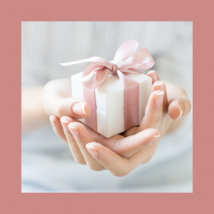 Geschenkpakket